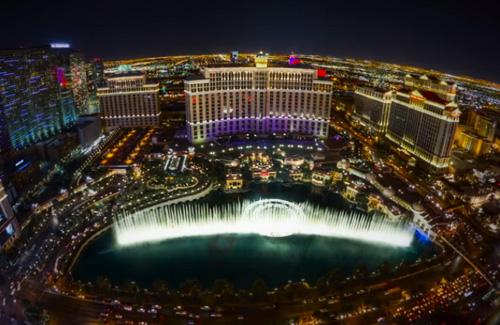 incathlab Las Vegas medistream